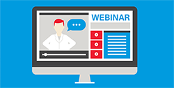 resmed webinars about sleep apnoea and COPD therapy