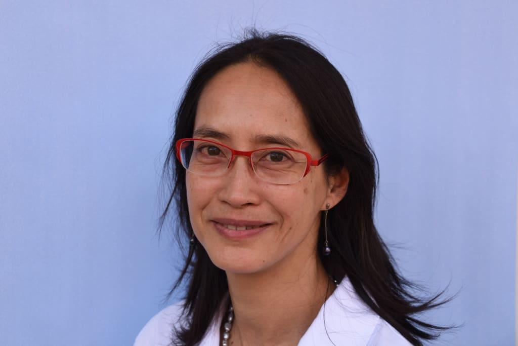 Doctor Xuan-Lan Nguyen PopIn Vauto